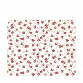 Cabecero infantil flores Cabeceros Infantiles Medidas: 1100x900x16mm.; El paquete cabe en el ascensor: si - el paquete cabe en