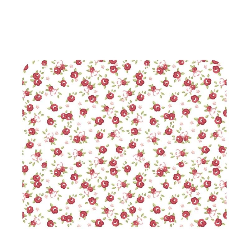 Cabecero infantil flores  Muebles juveniles Cabeceros Infantiles  Medidas: 1100x900x16mm.; Incluye herramientas: si - incluye
