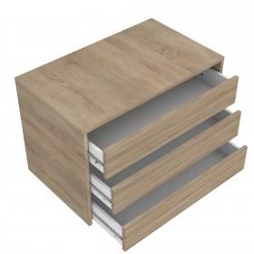 Cajonera de bois pour armoire 150 cm ACCESSOIRES DE CHAMBRE