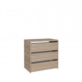 Cajonera pour armoire de 150 cm de bois ACCESSOIRES DE CHAMBRE