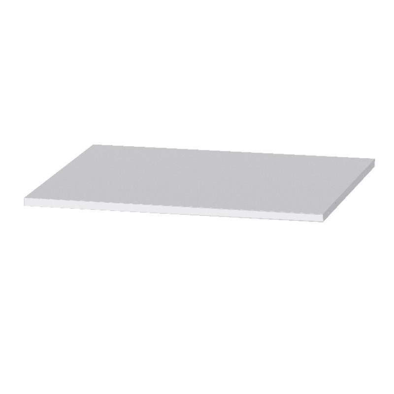 Estante blanco para armario de 180 cm  Muebles Dormitorio Accesorios armario  Color: blanco DISTRIMOBEL Muemue - Muebles
