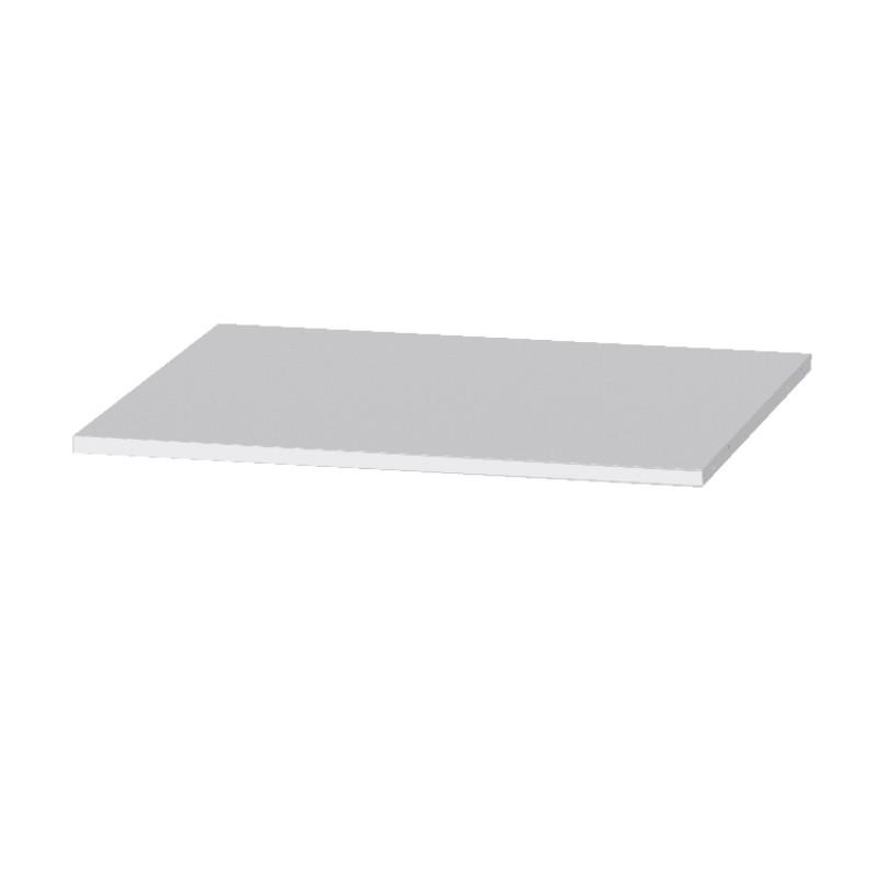Estante blanco para armario de 120 cm  Muebles Dormitorio Accesorios armario  Medidas: 575x400mm; Incluye herramientas: si -