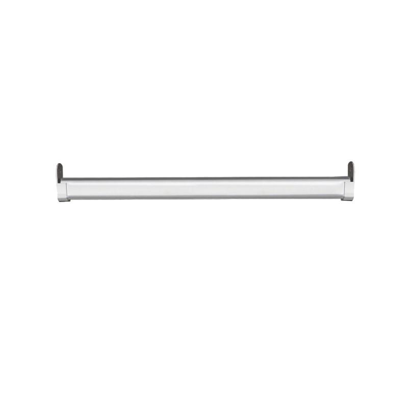 Colgador para armario de 120 cm  Muebles Dormitorio Accesorios armario  Medidas: 567mm; Incluye herramientas: si - incluye