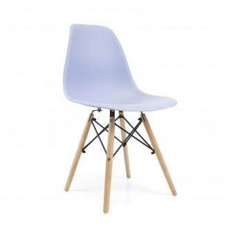 Cadeira tower COZINHA COLORES DISPONIBLES: azul frozen, rosa