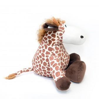 Peluche infantil jirafa Decoración Infantil Peluches y sujetas puertas DISTRIMOBEL Muemue - Muebles