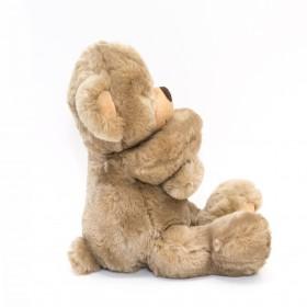 Osito de peluche infantil Decoración Infantil DISTRIMOBEL Muemue - Muebles