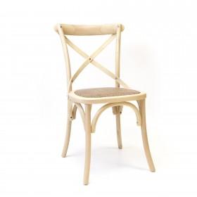 Cadeira de madeira trento e enea CADEIRAS DE COZINHA COLORES
