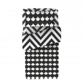 Juego funda nórdica juvenil  textil Fundas nórdicas  Color: pastel rosa; Tipo de producto: edredón; Ambiente: nórdic pattern;