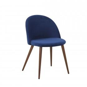 Cadeira velvet parís  CADEIRAS DE JANTAR COLORES DISPONIBLES: