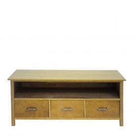 Mesa de tv vintage Muebles para TV El paquete cabe en el ascensor: si - el paquete cabe en el ascensor; Incluye herramientas: