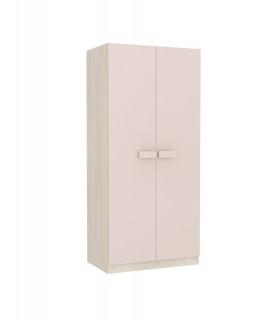 Portes de placard pour jeunes naturelles en couleurs pastel