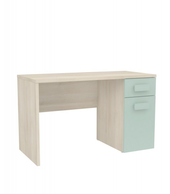 Mesa desktop de madeira das crianças