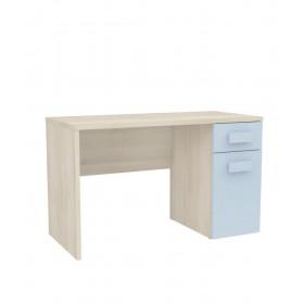Mesa desktop de madeira das crianças DESKTOP COLORES