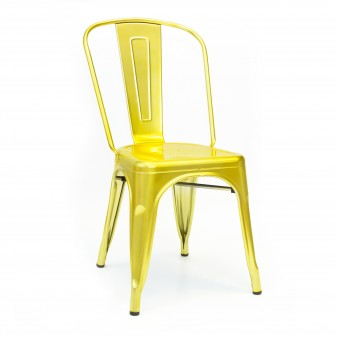 Cadeira industrial linx luxe CADEIRAS DE JANTAR COLORES