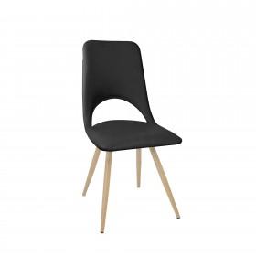 Cadeira de jantar elevada personalizada  SALÃO COLORES