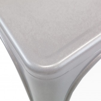 Cadeira industrial linx SALÃO COLORES DISPONIBLES: menta, gris