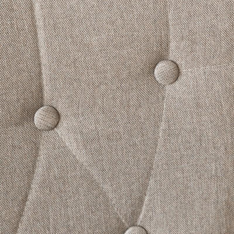 Sillón claire  Salón COLORES DISPONIBLES: gris, marrón El paquete cabe en el ascensor: si - el paquete cabe en el ascensor;