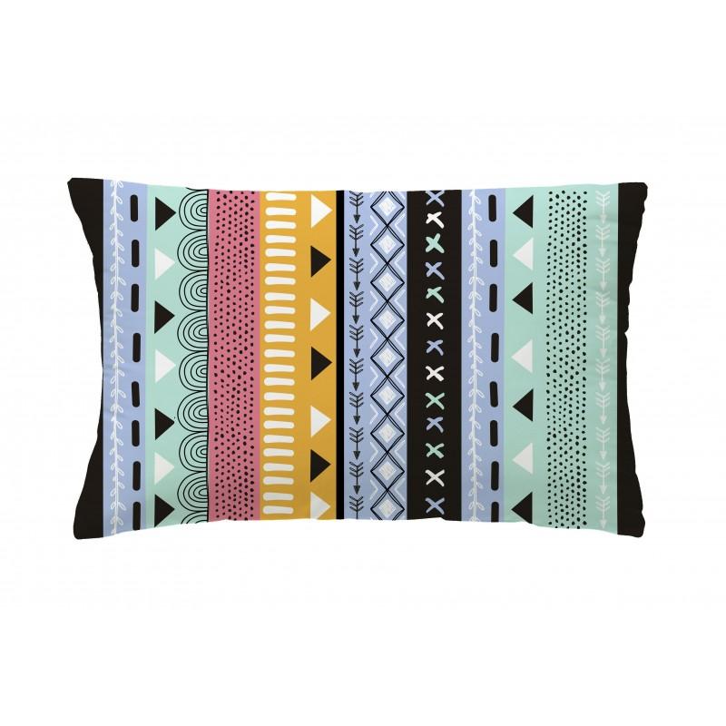 Funda oh darling etnic  textil Cojines   DISTRIMOBEL Muemue - Muebles