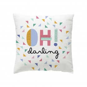 Oh darling case TÊXTIL DISTRIMOBEL Muemue - Muebles