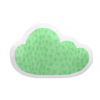 Cojín raindrops nube