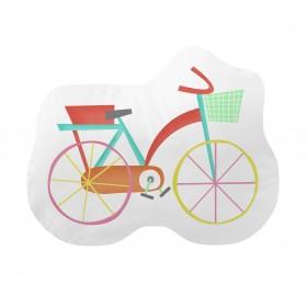 Cojín raindrops bici textil Cojines DISTRIMOBEL Muemue - Muebles