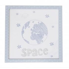 Caixa de espaço 38x40cm  Importação Distrimobel  El paquete