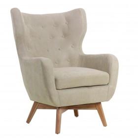 Capiton de fauteuil SOFAS COLORES DISPONIBLES: beige, gris The