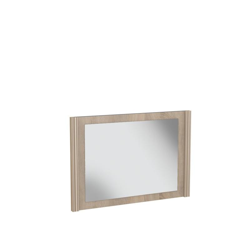 Espelho médio  Importação Distrimobel  El paquete cabe en el