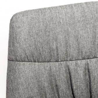 Pack 2 sillas silla alpin gris Home Cargas de producto COLORES DISPONIBLES: negro, beige, gris Incluye herramientas: si -