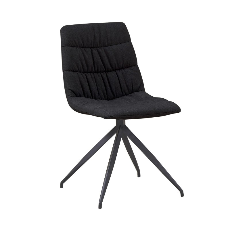 Pack 2 sillas silla alpin gris  Cargas de producto COLORES DISPONIBLES: negro, beige, gris El paquete cabe en el ascensor: si -