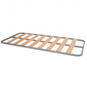 Somier 90x190 para cama nido  Muebles juveniles  Tipo de producto: somier lamas; Material Principal: contrachapado pino;