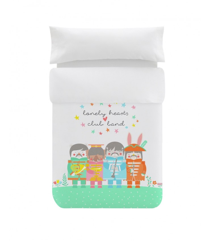 Duvet Cover Lonely Band