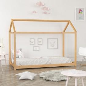 Lit montessori Lit et Lit Superposé COLORES DISPONIBLES: