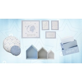 BLUE SPACE packs de productos Muemue - Muebles