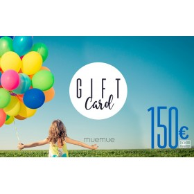 Cartão Presente 150€