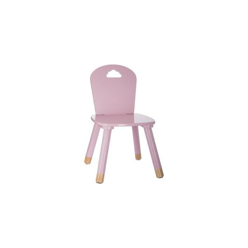 Silla nube rosa  Decoración Infantil Mesitas, sillas y Pupitres    Muemue - Muebles