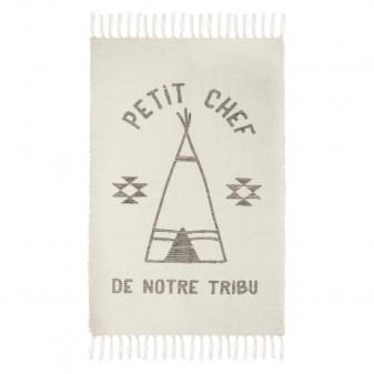 Alfombra tipi flecos  textil Alfombras    Muemue - Muebles