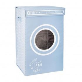 Cesta de ropa lavadora magic