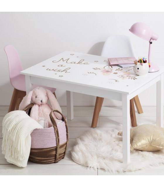 Mesa de Unicornio