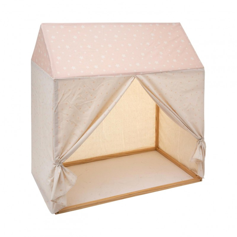 Techo para cama casita 60x120  cm