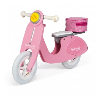 Bicicleta scooter Pink  Home Juguetes    Muemue - Muebles