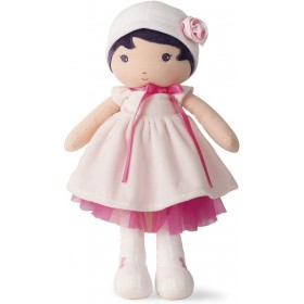 Muñeca Perla rosa Grande Home Juguetes Muemue - Muebles