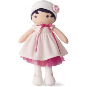 Muñeca Perla rosa