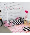 Montessori cama infantil 90x190cm