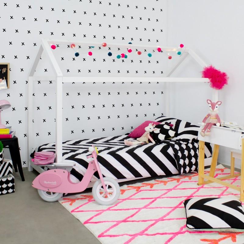 Baby Carpet Star - Lavável (160*120 Cm)