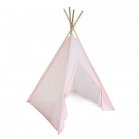 Tipi colores pasteles  Decoración Infantil Tipis y Techos COLORES DISPONIBLES: azul frozen, gris perla, rosa pastel, gris y