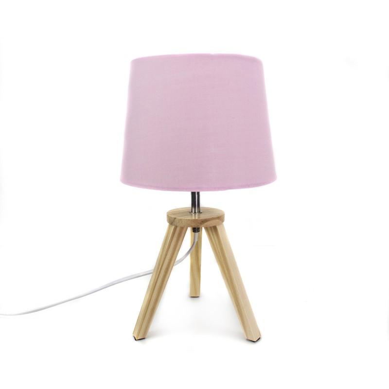 lampara mini tres