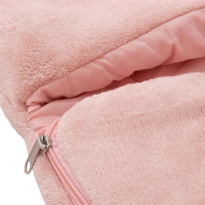 Saco de dormir conejito rosa