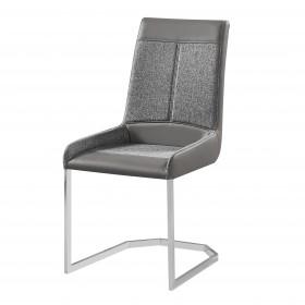 Oakland chaise de salle à manger 98x48x60