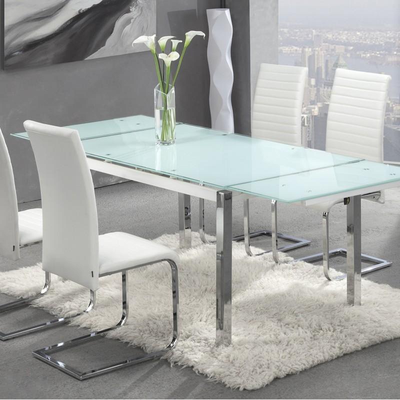 Tais chaise de salle à manger 110x43x57